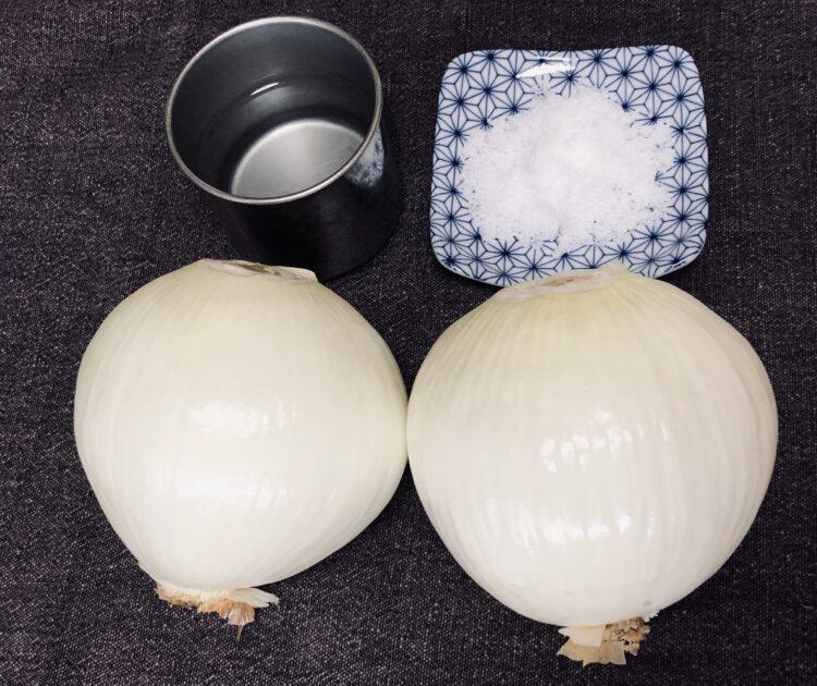 発酵玉ねぎ