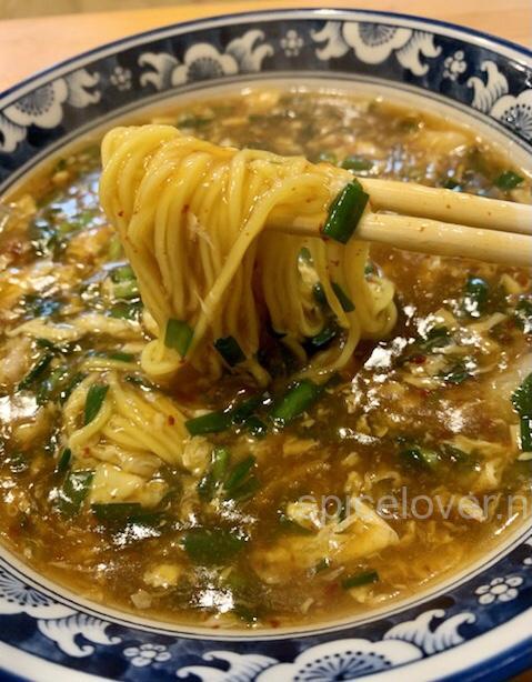 ヘイジャン麺