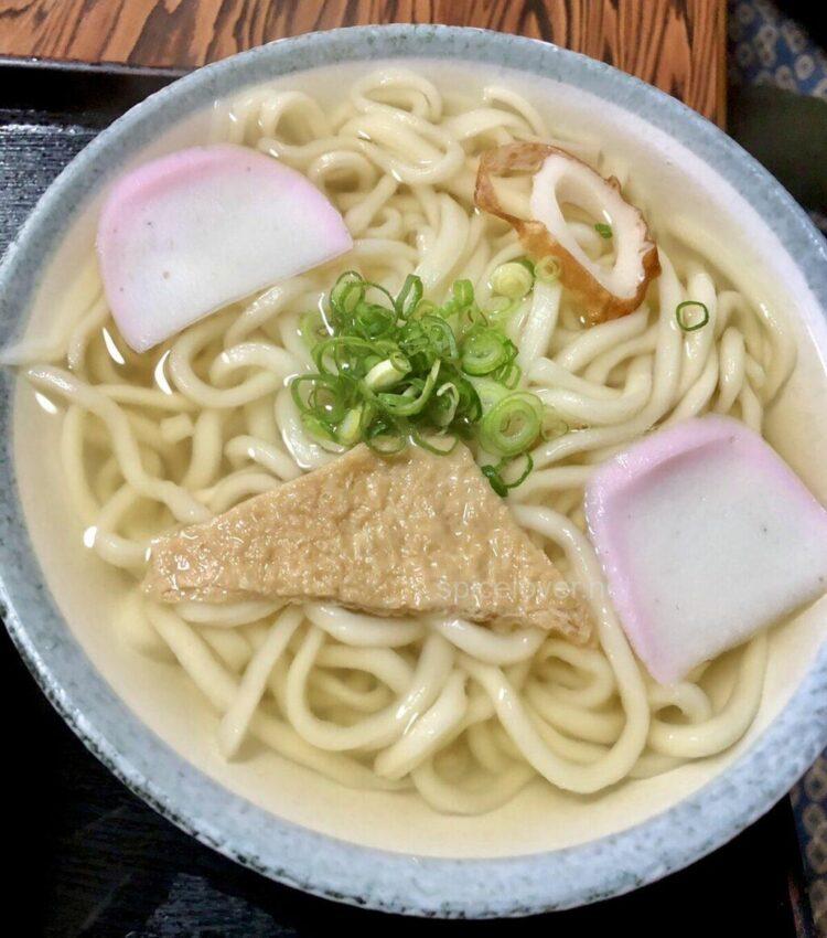柳川製麺所(やな川うどん)