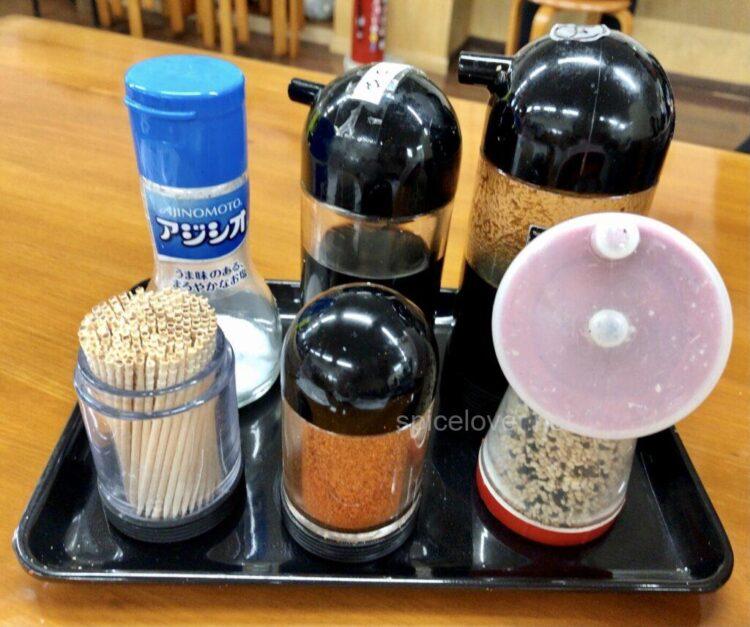 桜製麺 和泉南店