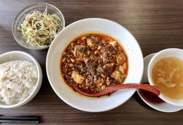 門福 四川麻婆豆腐